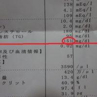 20170927血糖値