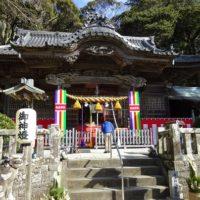 20171230白浜神社