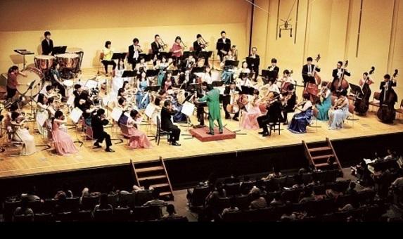 20180327親子向けのクラシックコンサート