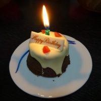 20190206ミニケーキ