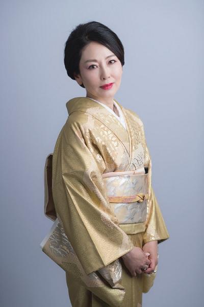 20190704貴景勝のお母さん