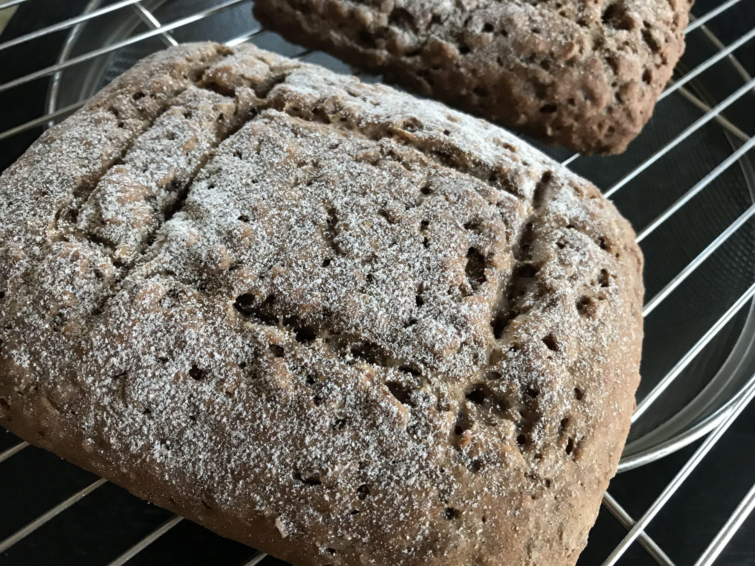 20210216穀物パン1